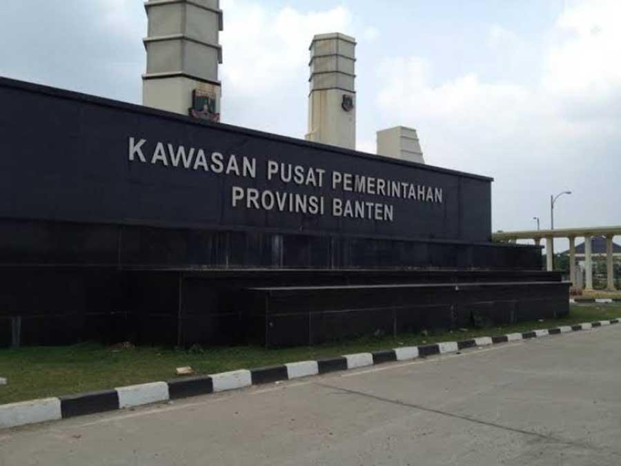 Tekan Penularan Covid-19, Pemprov Banten Terapkan WFH Bagi ASN Hingga 9 Juli 2021