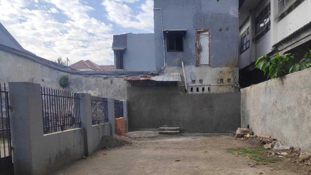 Diduga Anggota DPRD Pangkep Bangun Tembok Di Pintu Rumah Penghafal Quran, PAN Siapkan Sanksi Tegas