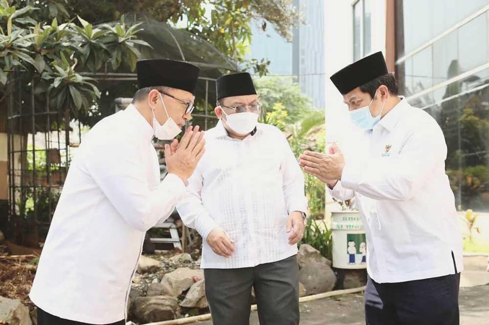 Zulkifli Hasan: Indonesia Kehilangan Ulama Hadits Kaliber Dunia