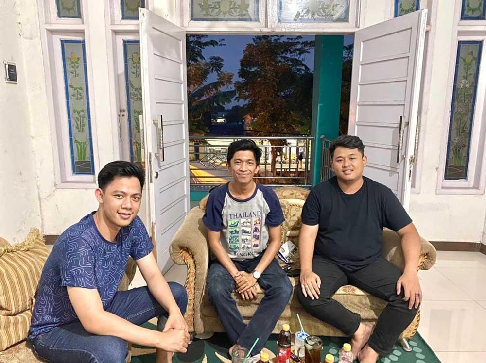 Aktivis Tangerang Raya Bersatu? Kenapa Tidak!