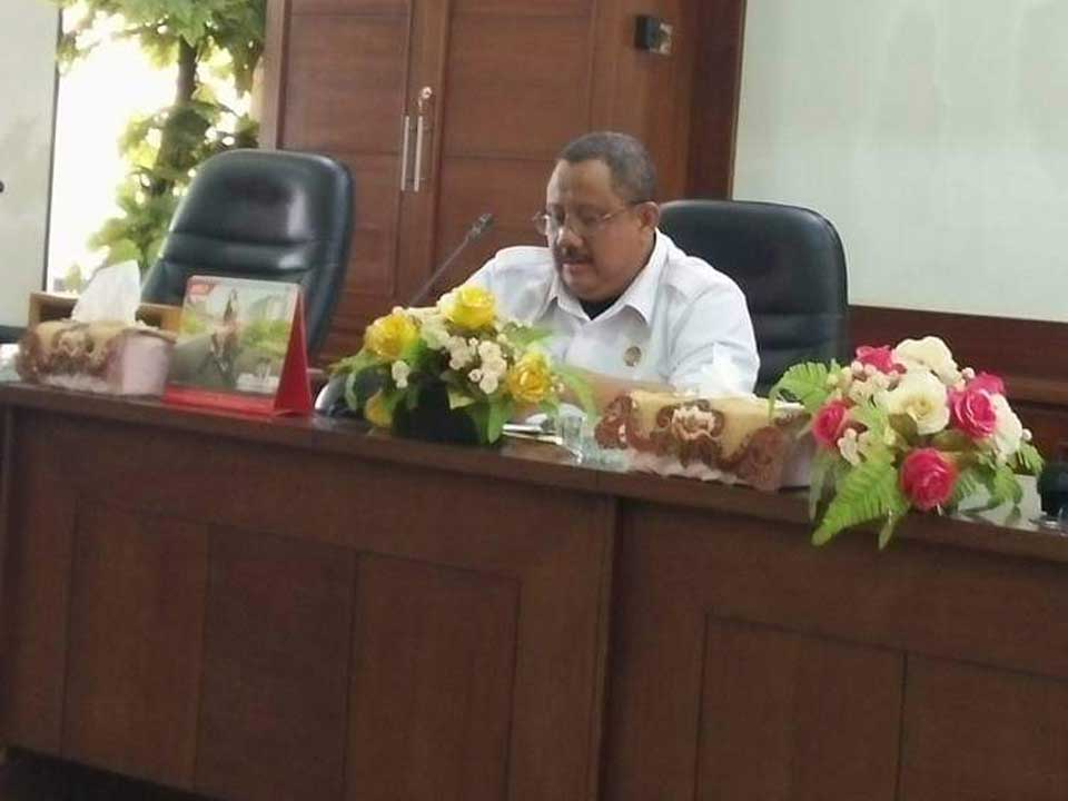 Dewan Asal Pantura Tegaskan Persoalan Tanah di Wilayahnya Selesai