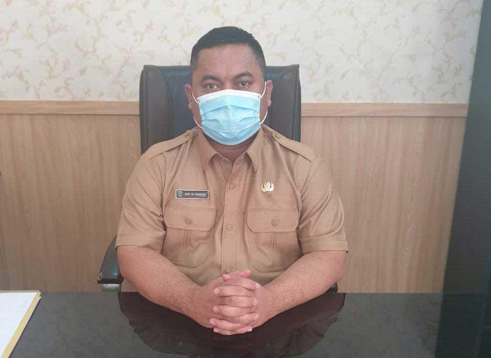 Kepala UPTD PPD Balaraja Informasikan Bahwa Pelayanan Samsat Balaraja Kembali Normal