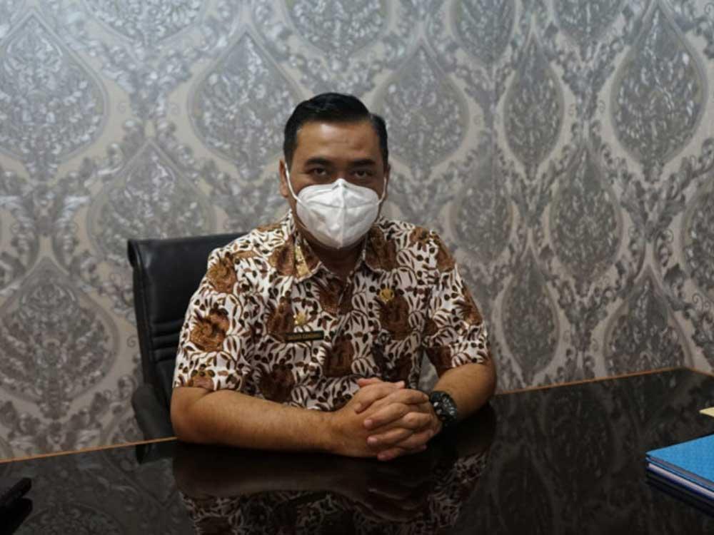 Bulan Oktober 2021, Pilkades Serentak Kabupaten Tangerang Diharapkan Bisa Digelar