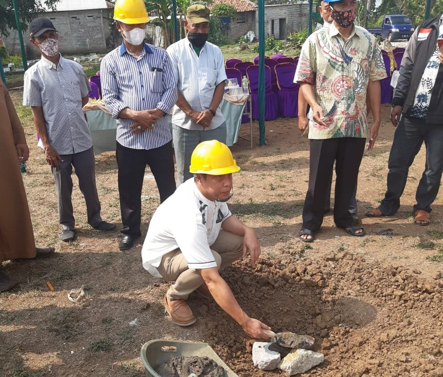 PT Ar Royan Bangun Perumahan Berbasis Syariah Pertama di Rajeg