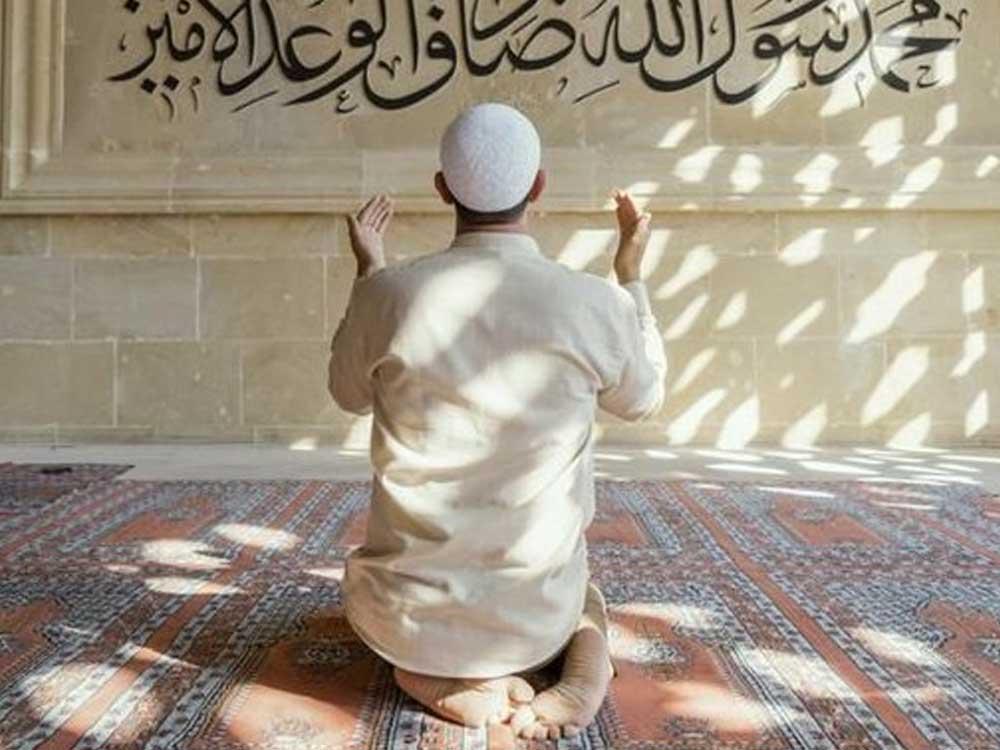Islam Adalah Solusi Untuk Negeri yang Sedang Sakit