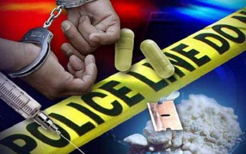 Miliki Sabu Dalam Amplop, Dua Pemuda Warga Tigaraksa Ditangkap Polisi