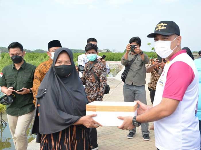 HUT Kabupaten Tangerang Ke-389, Pemda Gelar Acara GERBANG MAPAN Menuju Pesisir Sejahtera